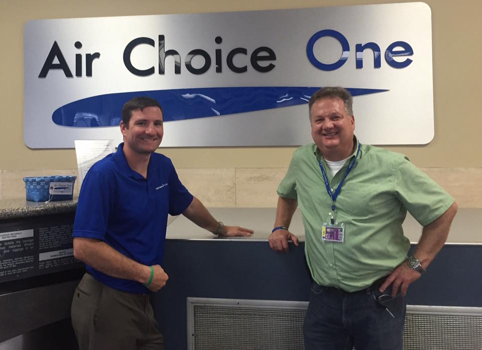 Air Choice One Employees
